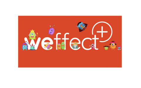 weffect Logo