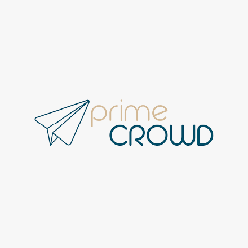 PrimeCrowd Investment Logo