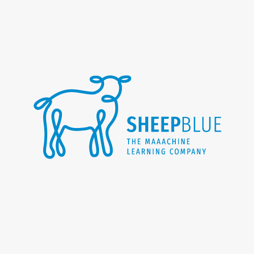 Sheepblue Investment Logo