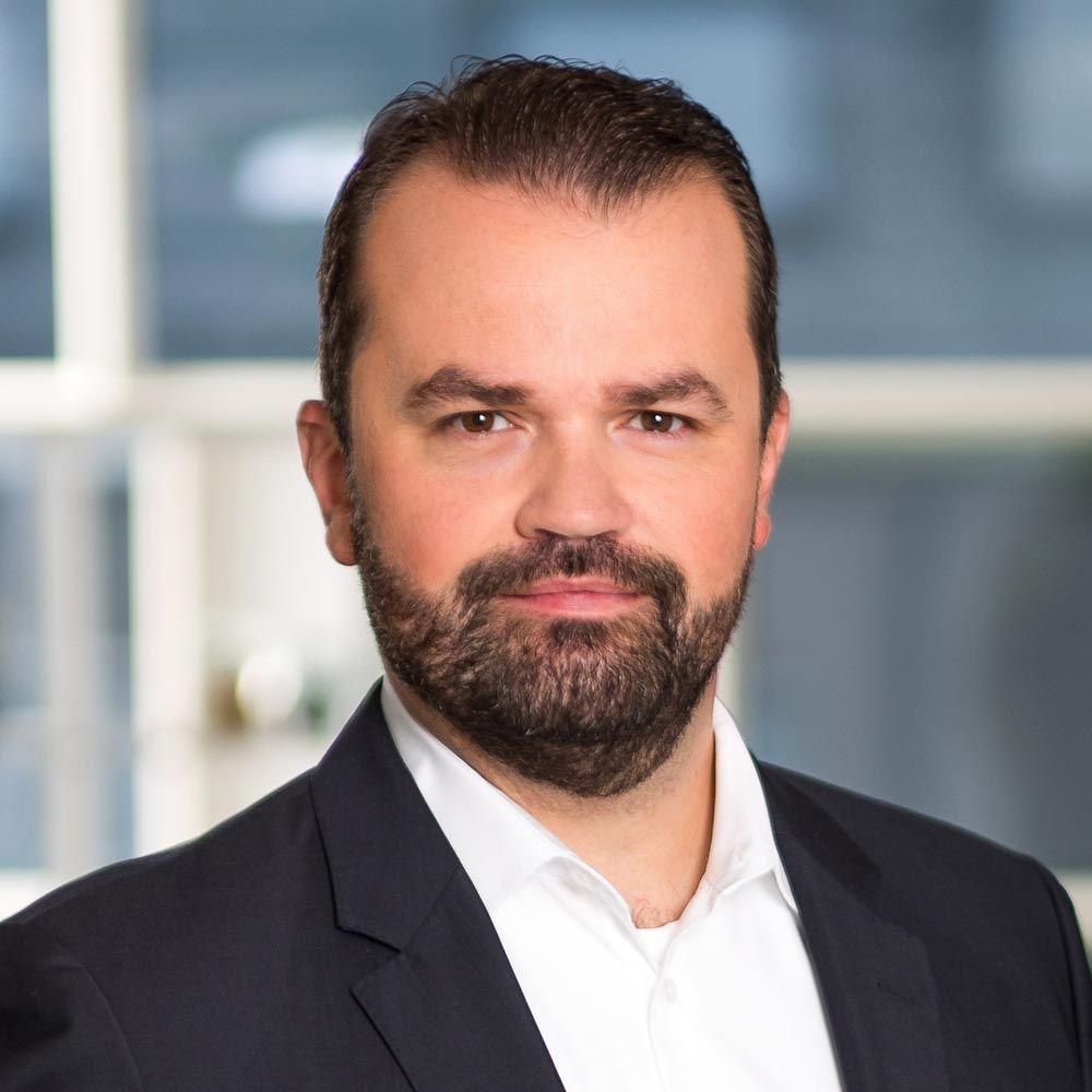 Stefan Greunz