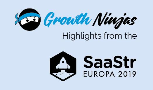 Bild GNSaaStr 1 - Highlights des SaaStr Europa 2019