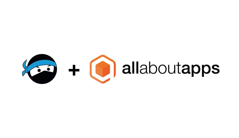 Partnerschaft GNAAA 1 - Partnerschaft zwischen AllAboutApps & Growth Ninjas