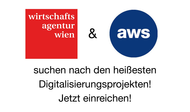 aws und waw förderung - Funding für Digitalisierungsprojekte