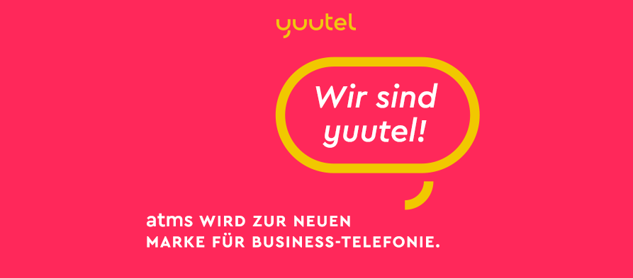 yuutel - Kunde im Fokus: yuutel (formerly known as atms)