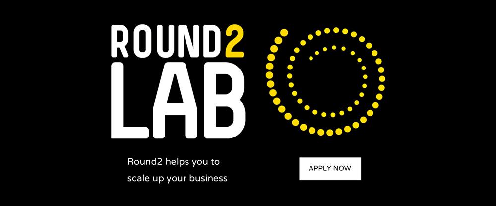 """Beitrag Round2Lab - Growth Ninjas unterstützen """"Round2 Lab"""" im Batch 2019/20"""