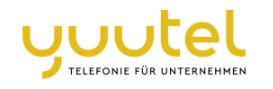 yuutel Logo