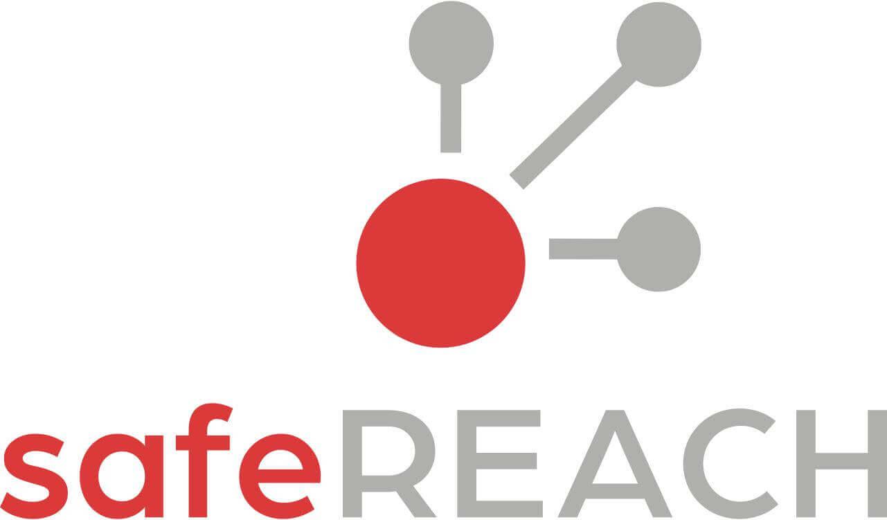 safereach logo small Krisenalarmierunng - safeREACH - als Marktführer für Alarmierung und Krisenkommunikation etabliert