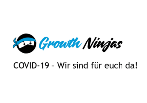 COVID-19 Growth Ninjas
