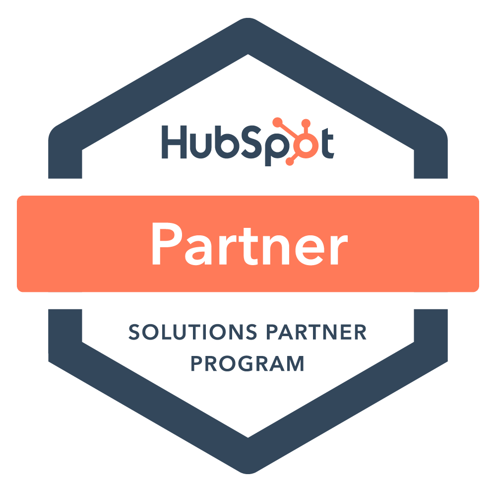Solution Partner Hubspot