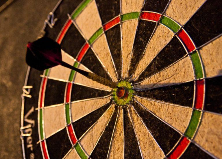 Bullseye 768x549 - Wachstum durch die 19 Traction Channels: Bullseye Approach