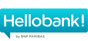 Hellobank! Logo