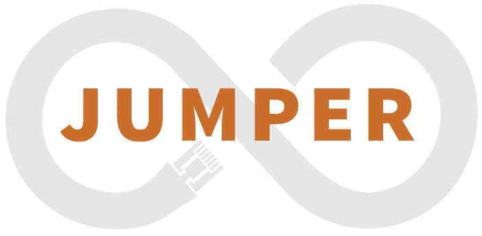 JUMPER NEU - Kunde im Fokus - Jumper