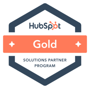 Growth Ninjas sind HubSpot GOLD Solution Partner