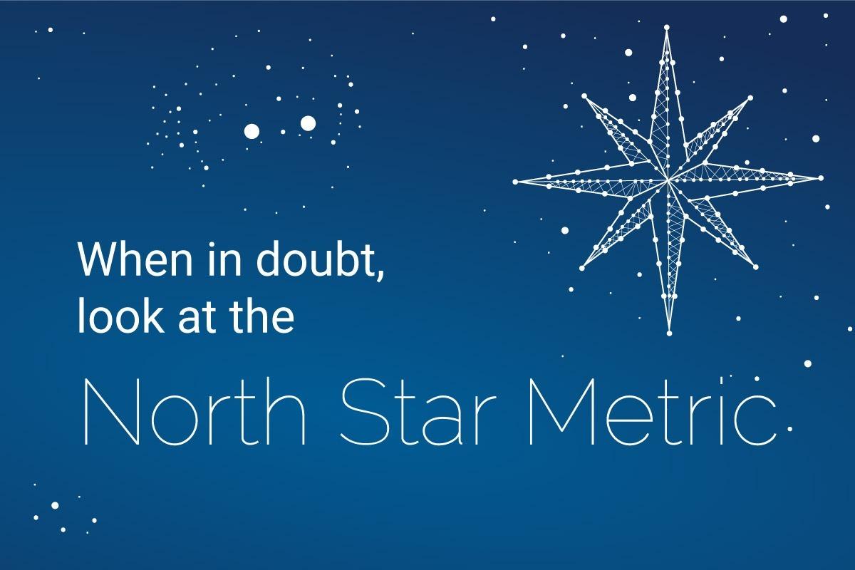 North Star Metric – Wachstum