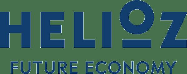 Helioz –Future Economy Logo