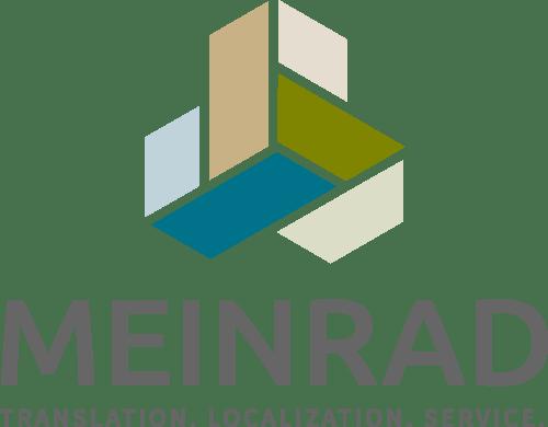 Meinrad Logo