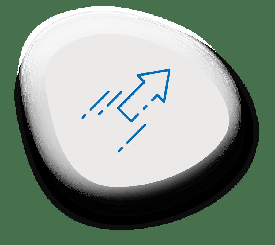 Wachstum Icon