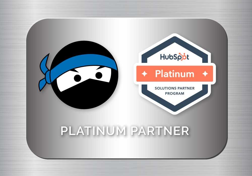 Growth Ninjas HubSpot Platinum Partner Blog