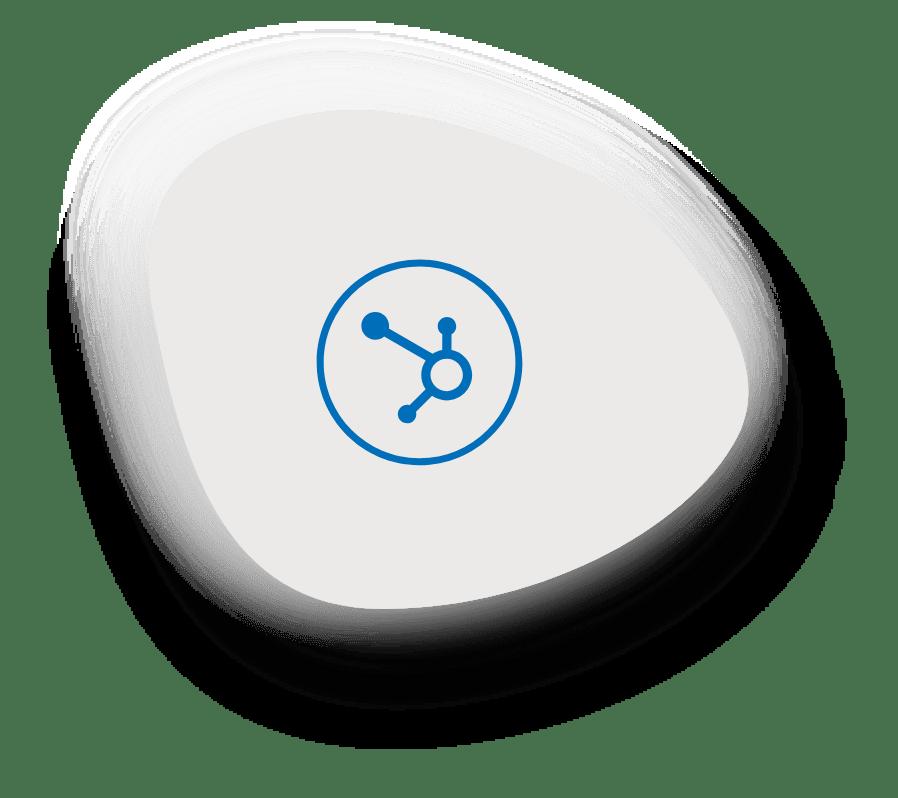Icon HubSpot Einführung & Betreuung
