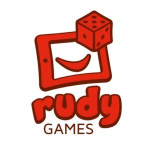 Rudy Games Logo