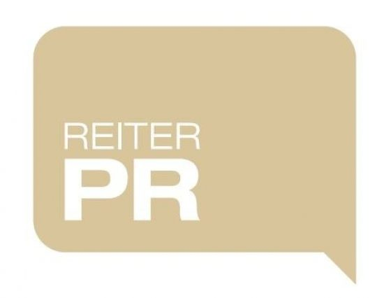 Reiter PR Logo